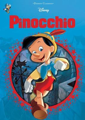 Image for Disney Pinocchio (Disney Die-Cut Classics)