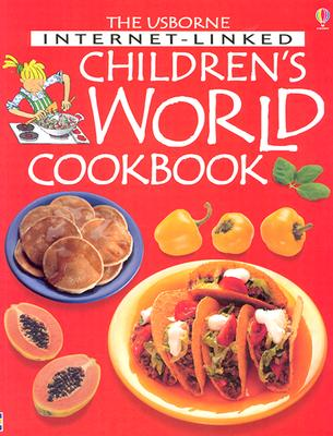 Children's World Cookbook, Watt, Fiona