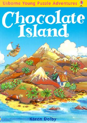 Image for Chocolate Island (Usborne Young Puzzle Adventures)