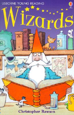 Image for Wizards (Young Reading, Level 1)