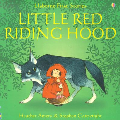 Image for Little Red Riding Hood (Usborne First Stories)