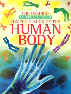 Image for Complete Book of the Human Body (Complete Books)