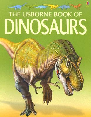 Image for The Usborne Book of Dinosaurs