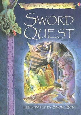 Image for Sword Quest