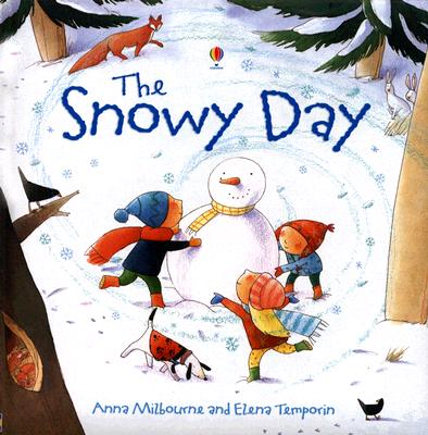 Image for Snowy Day (Picture Books)