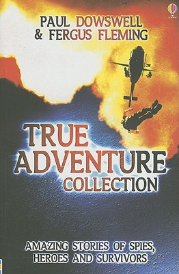 Image for True Adventures Collection