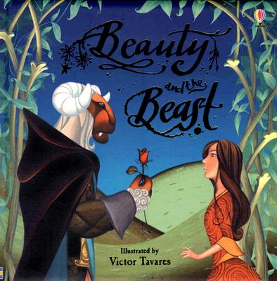 Image for Beauty and the Beast (Picture Book Classics)