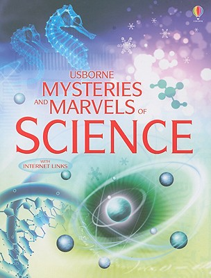 Mysteries and Marvels of Science: Internet Linked, Phillip Clarke