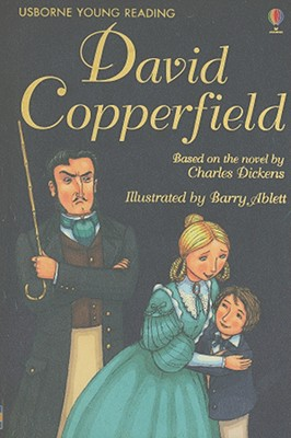 David Copperfield (Usborne Young Reading Series), Mary (RTL) Seabag-montefiore, Charles Dickens