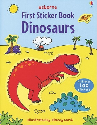 Image for Dinosaurs (First Sticker Books)
