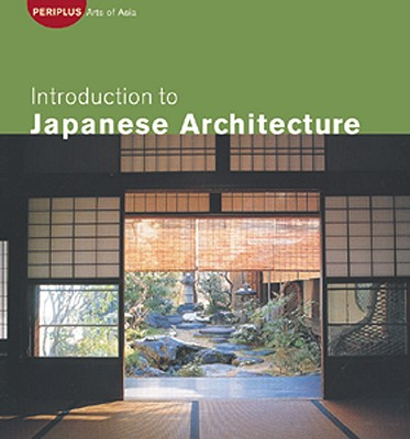 Image for Introduction to Japanese Architecture