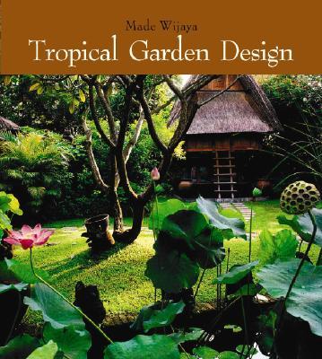 Image for Tropical Garden Design