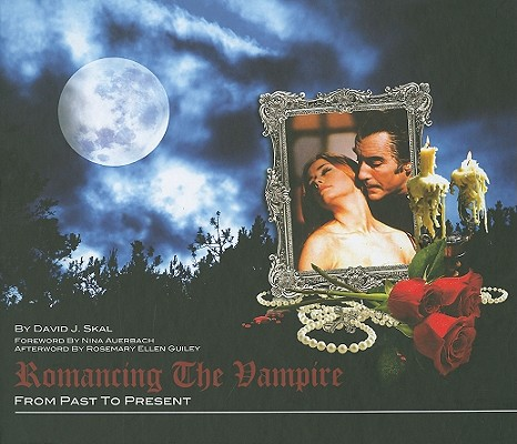 Image for Romancing the Vampire: Collectors Vault
