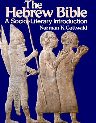 Image for The Hebrew Bible: A Socio-Literary Introduction