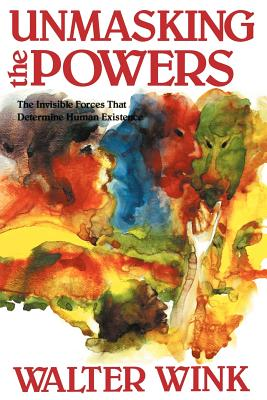 Image for Unmasking the Powers (Powers, Vol 2)