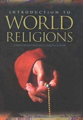 Introduction to World Religions: With CD-ROM, Christopher Partridge