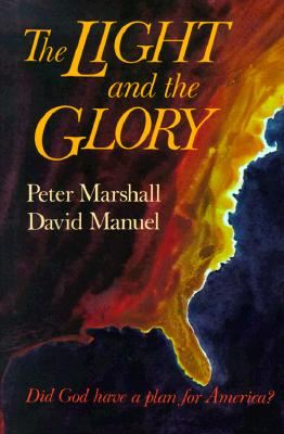 Image for The Light and the Glory