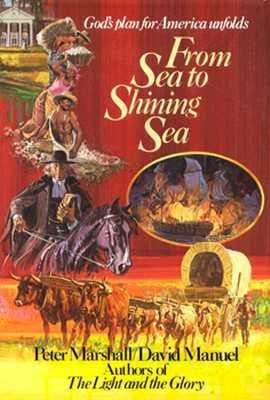From Sea to Shining Sea, Marshall, Peter;Manuel, David