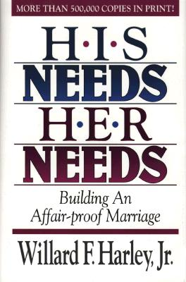Image for His Needs, Her Needs