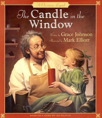 Image for The Candle in the Window