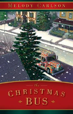 Image for The Christmas Bus