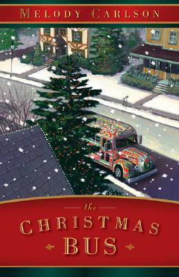 The Christmas Bus, Carlson, Melody