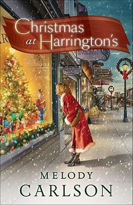 Image for Christmas at Harrington's