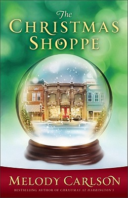 Image for Christmas Shoppe, The