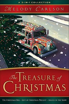 The Treasure of Christmas, Melody Carlson