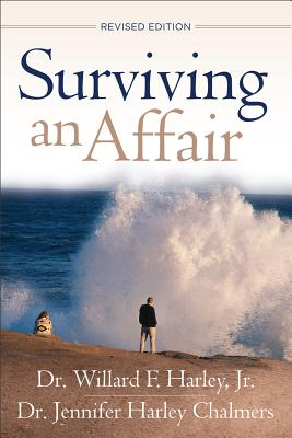 Image for Surviving an Affair