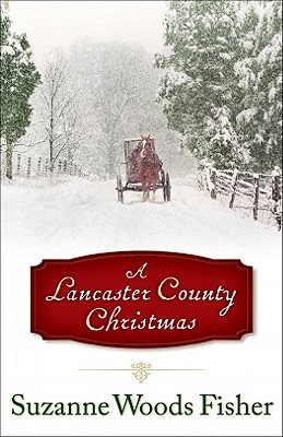 Image for Lancaster County Christmas, A