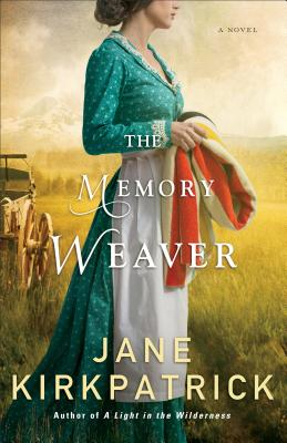Image for The Memory Weaver: A Novel