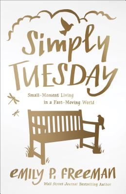 Image for Simply Tuesday