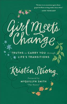 Image for Girl Meets Change