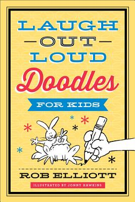 Image for Laugh-Out-Loud Doodles for Kids