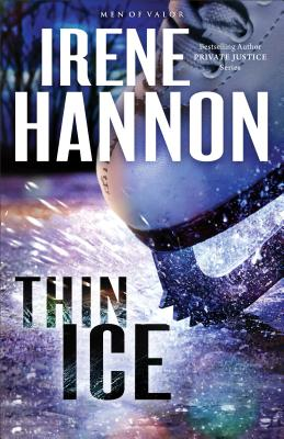 Image for Thin Ice: A Novel (Men of Valor)