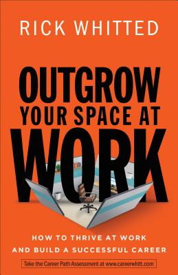 Image for Outgrow Your Space at Work
