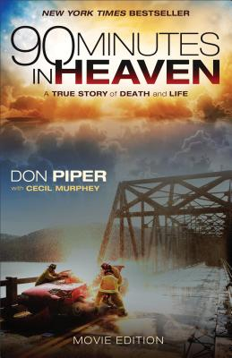"Image for ""90 Minutes in Heaven, movie ed"""