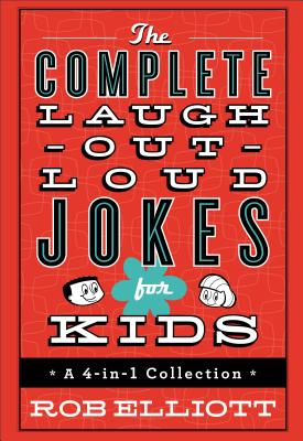Image for Complete Laugh-Out-Loud Jokes for Kids l