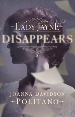 Image for Lady Jayne Disappears