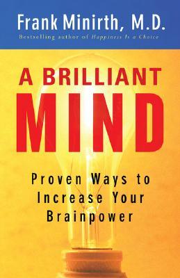 A Brilliant Mind, Frank Minirth