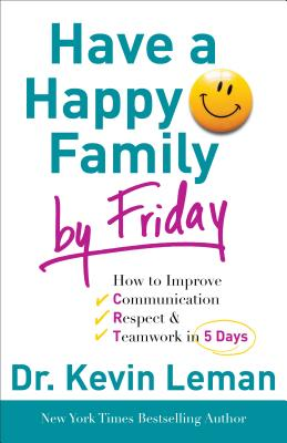 Image for Have a Happy Family by Friday