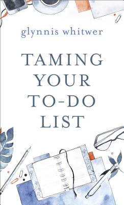Image for Taming Your To-Do List