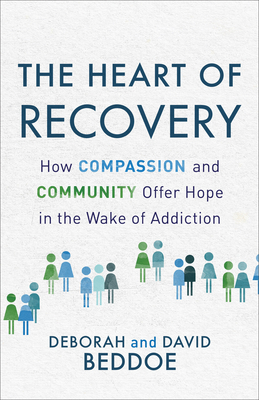 Image for Heart of Recovery