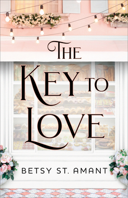 Image for The Key to Love