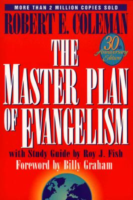 Image for The Master Plan of Evangelism: 30th Anniversary Edition