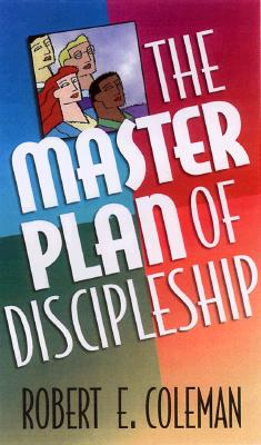 Image for The Master Plan of Discipleship