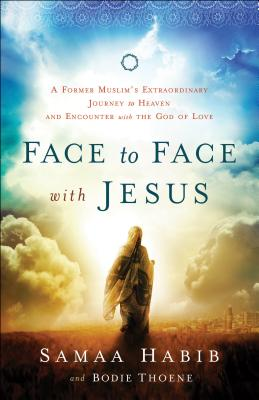 Image for Face to Face with Jesus