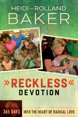 Image for Reckless Devotion: 365 Days into the Heart of Radical Love