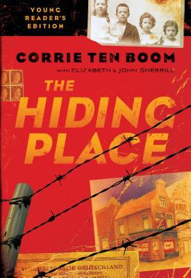 The Hiding Place, Corrie ten Boom, John Sherrill, Elizabeth Sherrill